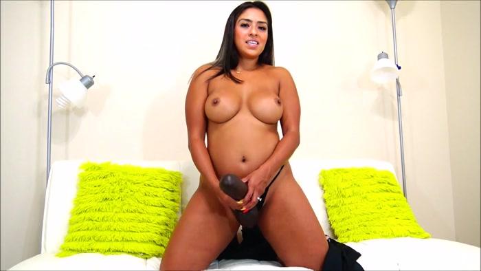 Watch or Download - Sandra Latina - Sensually Fucking You - Sandra Latina, Dirty Talk, Femdom - Release [20-04-2018]