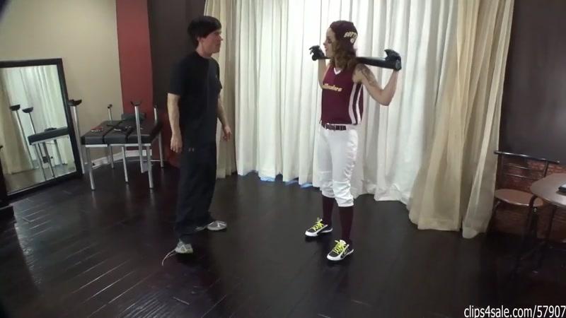 Deviant Fetish Girls – Softball Tryouts – Batter Up  [sunshine tampa, Deviant Fetish Girls, uniforms]