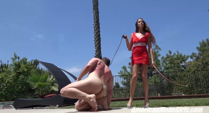 Watch or Download - THE MEAN GIRLS - Princess Beverly - Sadistic New Society - CORPORAL PUNISHMENT, FEMALE DOMINATION, FANTASIES - Release [04-08-2016]