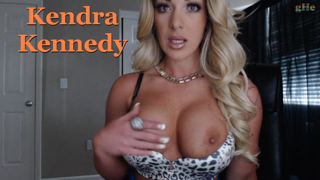 Watch or Download - Kendra Kennedy - Military Secrets JOI -  - Release [09-08-2016]