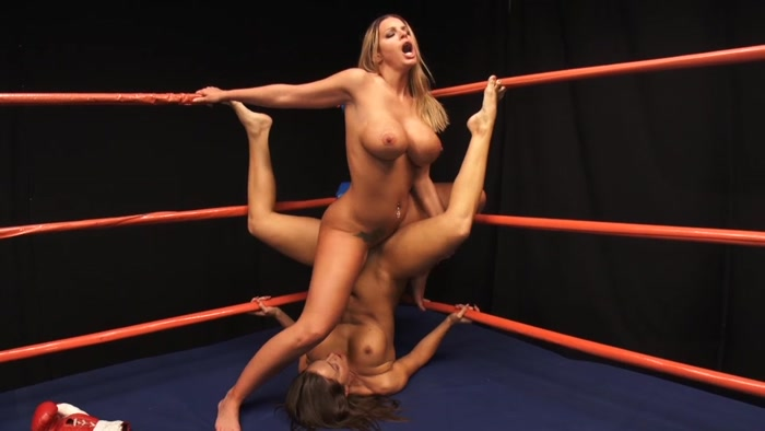 Watch or Download - Xtreme Female Fighting - ABIGAIL MAC, BROOKLYN CHASE - XFF-0157 Fireworks For The Holiday - Xtreme Female Fighting, ABIGAIL MAC - Release [29-09-2016]