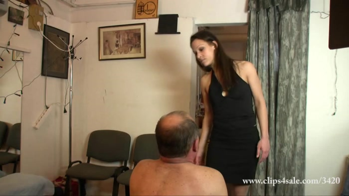 Watch or Download - Elegant Femdom - Lady Ann - c259 Faceslapping - Elegant Femdom, Lady Ann, faceslapping - Release [05-02-2017]