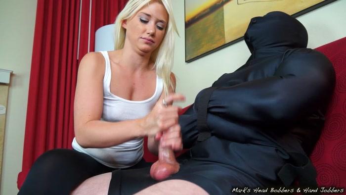 Watch or Download - Marks Head Bobbers, Hand Jobbers - Shelby Paige - Look Mom...No Hands! - Shelby Paige, handjob, femdom handjob - Release [03-03-2017]