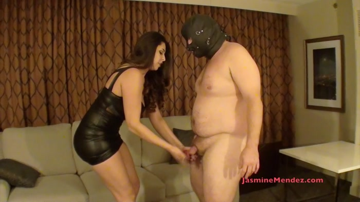 Watch or Download - Jasmine Mendez - Drive-Thru CBT! - ballbusting, cbt, humiliation, female supremacy - Release [19-07-2017]