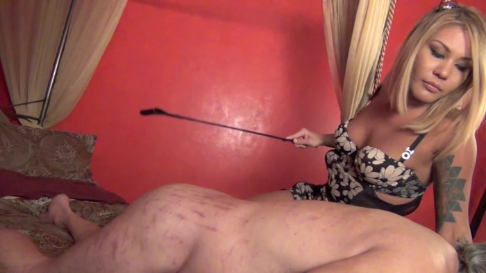 Watch or Download - AsianMeanGirls - Goddess Mena - A BITCH IN THE BEDROOM - AsianMeanGirls, Goddess Mena, WHIPPING, ASIAN - Release [28-03-2016]