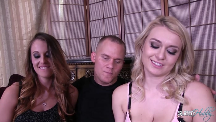Watch or Download - SubbyHubby - Mistresses Natalia, Mistresses Paris - A Cuckold's Life (Full Movies) - princess, princess, brat girl, sissy - Release [04-07-2018]