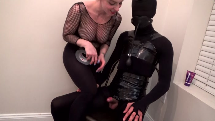 Watch or Download - Christina QCCP - A Summer of Service - Christina QCCP, handjob, femdom handjob - Release [05-09-2018]