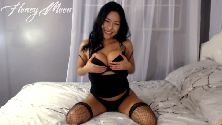Watch or Download - Honey Moon - Korean SPH SNSD Blackmail - Domination, Cum Countdown, Mesmerize, Mind - Release [13-09-2018]
