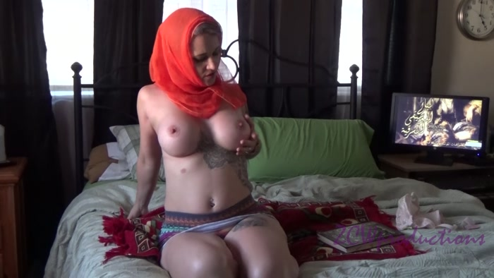 Watch or Download - Goddess Vivian Leigh - Stinky muslim pussy - Femdom Pov, JOI, jerkoff encouragement - Release [30-11-2018]
