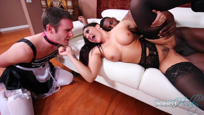 Watch or Download - Subby Hubby - Goddess Sheena - Sheena's Hubby Slave (ENTIRE MOVIE) - princess, brat girl, sissy cuckold - Release [04-12-2018]