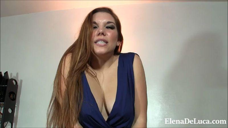 Post Orgasm Torture Blowjob