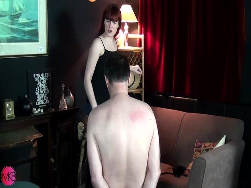 Miss Kitty Bliss – Butt Pervert  [BLINDFOLDS, HUMILIATION, Miss Kitty Bliss]