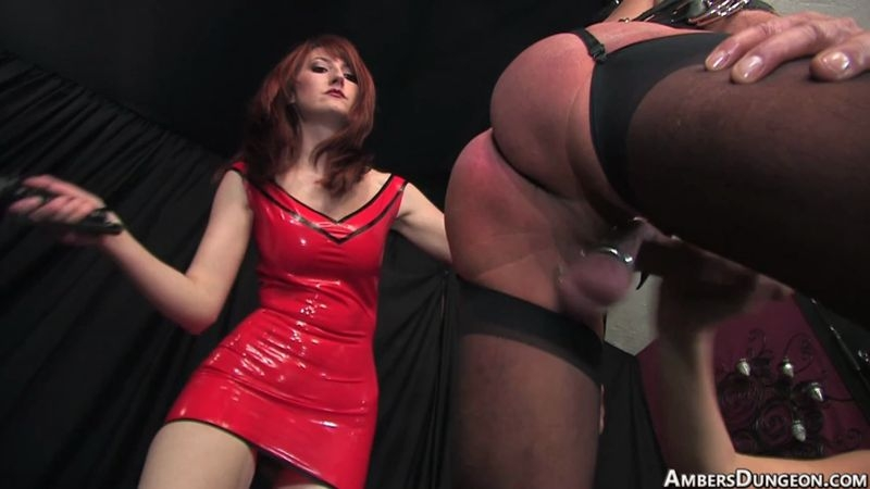 Best femdom – Domination Day. Starring Mistress Autumn and Mistress Kendra James  [Ass Drilled, DOUBLE DOMINATION, anal fucking]