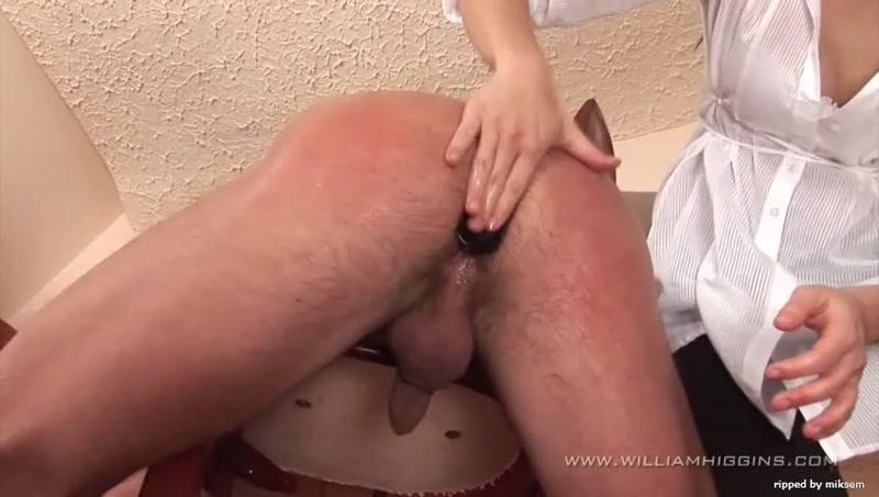 William Higgins – ForceFed Pleasures  [anal fucking, PEGGING, FEMALE DOMINATION]