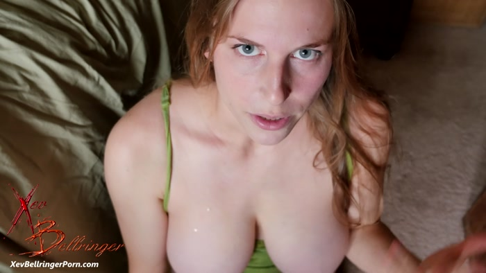 Watch or Download - Xev Bellringer - Relieving My Step Brother's Severe Semen Backup - Mesmerize, Mind Fuck, JOI Fantasy - Release [02-01-2019]