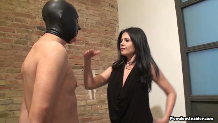 Watch or Download - Femdom Insider - Mistress Soraya - Slapping Punishment - Femdom Insider, Mistress Soraya, faceslapping - Release [09-01-2019]