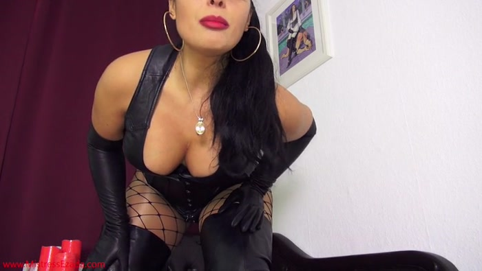 Watch or Download - Mistress Ezada Sinn - Have a Drink with Me - Femdom Pov, JOI, jerkoff encouragement - Release [05-02-2019]