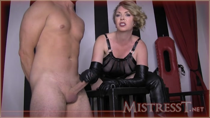 Mistress T - Boot Fetish Release - Boot Domination, Shoe, Shoe Fetish