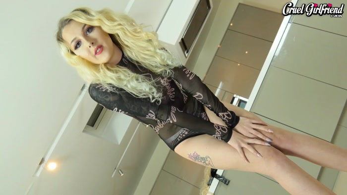 Cruel Girlfriend - Princess Aurora - I Will Whore You - Cum Countdown, Mesmerize, Mind Fuck