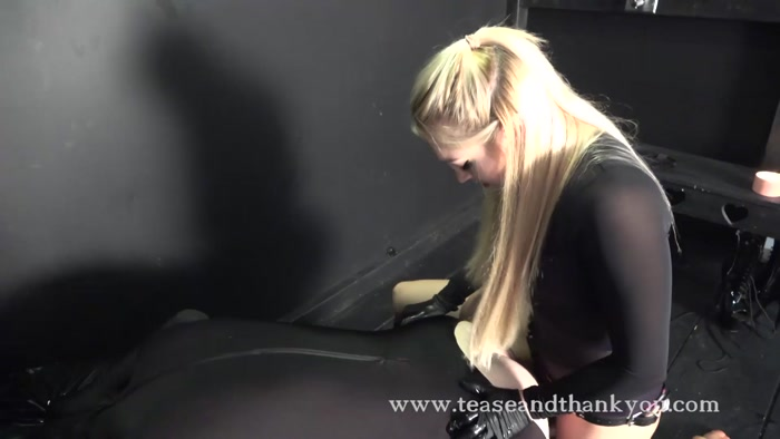 Mandy Marx - Out Of Practice - ass worship, k2s.cc, femdom