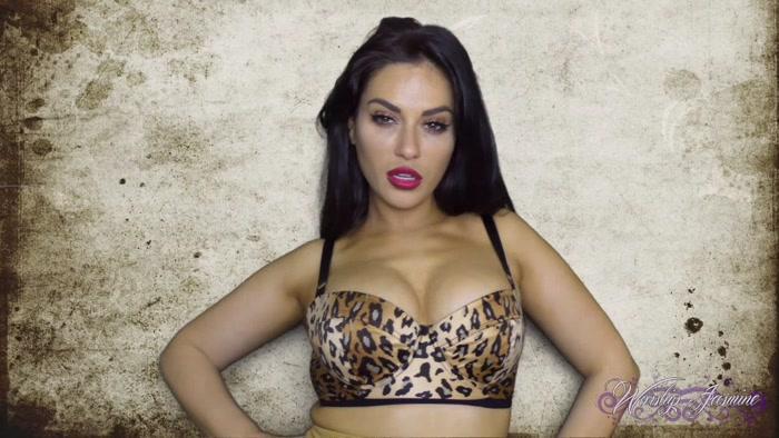 Worship Goddess Jasmine - Try resist me - Worship Goddess Jasmine, Dirty Talk